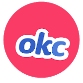 3.  OkCupid - The #1 Online Dating App for Great Dates