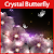 Crystal Butterfly Wallpaper file APK Free for PC, smart TV Download