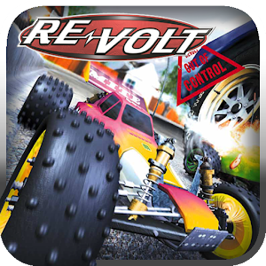 RE-VOLT Cla.. file APK for Gaming PC/PS3/PS4 Smart TV