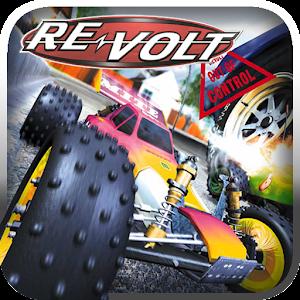 Cover art RE-VOLT Classic - 3D Racing