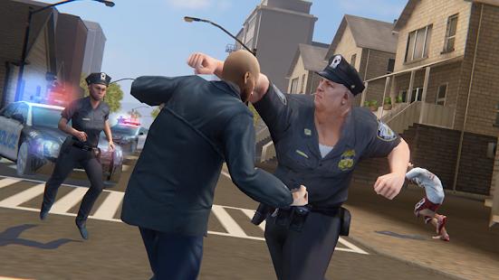 Grand Crime Gangster