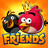 Angry Birds Friends APK for Lenovo