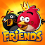 Angry Birds Friends APK for iPhone