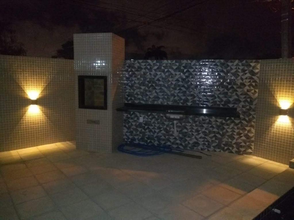 Apartamento com 2 dormitórios à venda, 63 m² por R$ 195.000 - Bessa - João Pessoa/PB