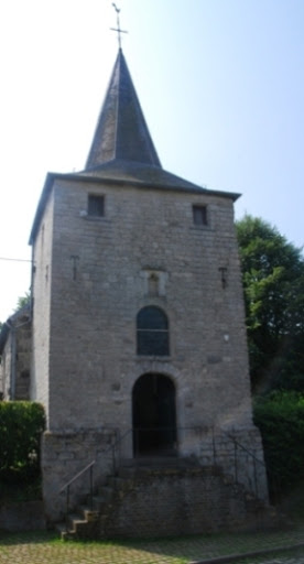 photo de Saint Feuillen (chapelle d'Hédenge)