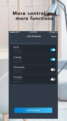 PlusMinus - Smart Home screenshot 7