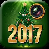 Free Merry Christmas Greetings 2017 APK for Windows 8