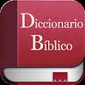 Diccionario Biblico Feminino APK for iPhone