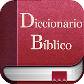 Diccionario Biblico Feminino APK for iPhone