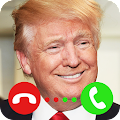 Fake Call - Donald Trump Call APK for Bluestacks