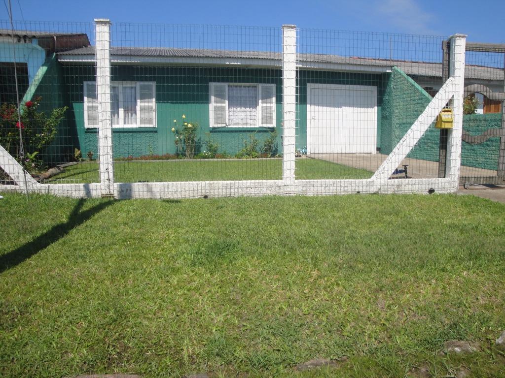 Casa com anexo próxima à Prefeitura e centro de Imbé.