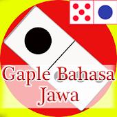 Gaple Basa Jawa