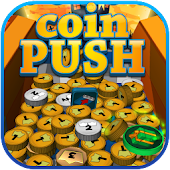 Coin Pusher Quest: Monster Mania - Haunted House