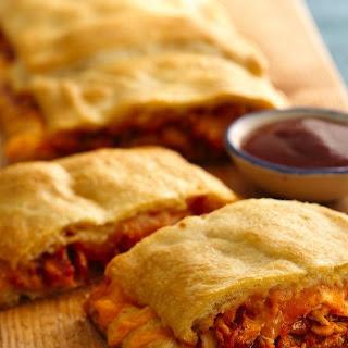 Chicken Croissant Pockets Recipes