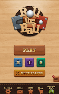 Free Download Roll the Ball™ - slide puzzle APK for Samsung