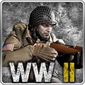 더퍼시픽 월드워2 : 무료 전쟁 슈팅 게임 For PC (Windows & MAC)