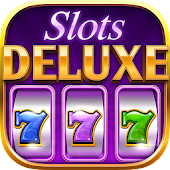 Game Slots Deluxe™- FREE Real Vegas Casino Slot Games APK for Kindle