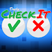 Daily Check It Icon