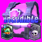 Download Incridible Mods Clash Royale Extended (MCR) APK for Android Kitkat