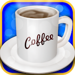 Coffee Maker - kids games Icon
