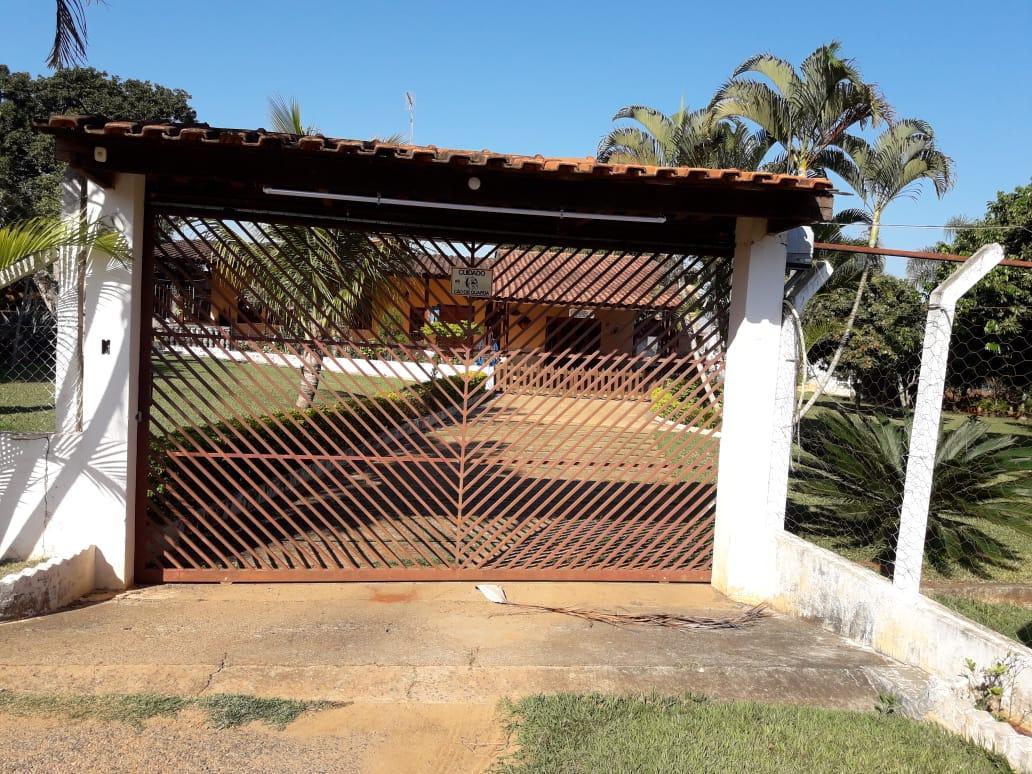 Chácara à Venda - Salto de Pirapora