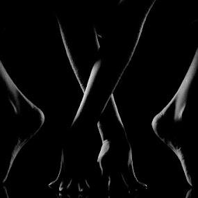 by Pawel Wodnicki - People Body Parts