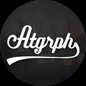 ATGRPH – онлайн автографы