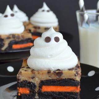 Coffee Cheesecake Oreo Recipes