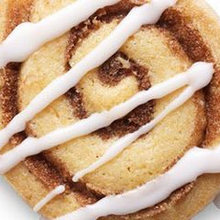 Cinnamon-Roll Sugar Cookies