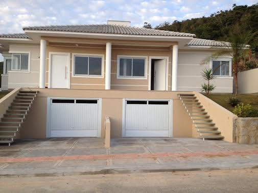 Casa 2 Dorm, Cachoeira do Bom Jesus, Florianópolis (CA0425) - Foto 5