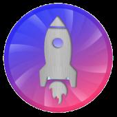 App Rocket Clean (Boost, Clean, Junk, CPU) APK for Windows Phone