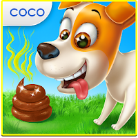 Puppy Life - Secret Pet Party For PC (Windows And Mac)