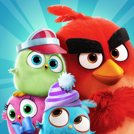 Angry Birds Match (game)