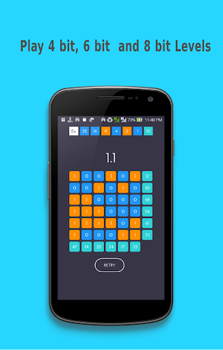 Binary Fun Game Pro For PC
