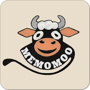 MEMOMOO memory match game kids for Android
