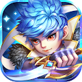 Game 星之召唤 APK for Kindle