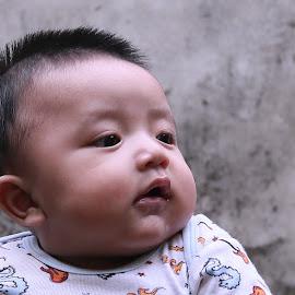 by Sirajuddin Halim - Babies & Children Babies