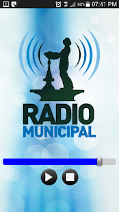 Radio MCO - screenshot