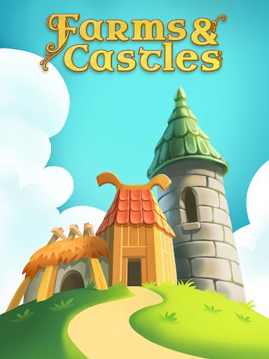 Farms & Castles - screenshot