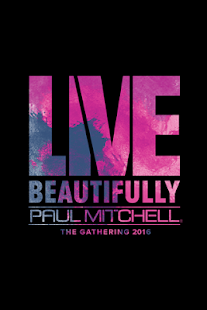 Paul Mitchell Gathering 2016 - screenshot