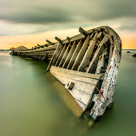 by Abdul Rahman - Landscapes Beaches