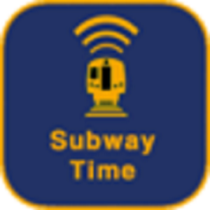 MTA Subway Time For PC
