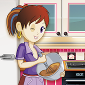 Sara's Cooking Class : Kitchen APK for Bluestacks