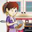 Sara's Cooking Class : Kitchen