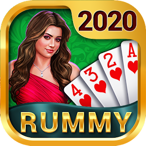 Rummy Gold - 13 Card Indian Rummy Card Game Online For PC / Windows 7/8/10 / Mac – Free Download
