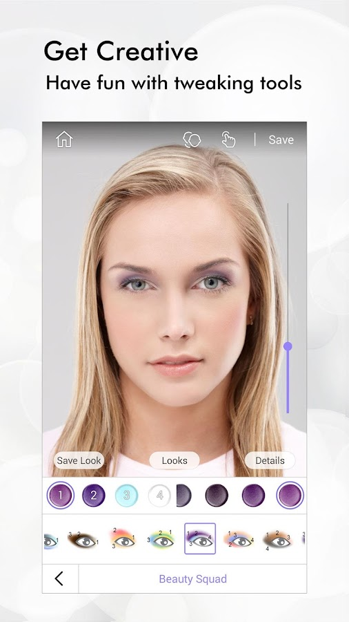 Perfect365: One-Tap Makeover Screenshot 7