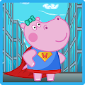Superhero for Kids APK for Bluestacks