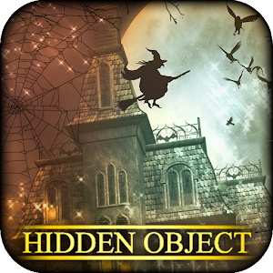 Wimmelbild - Haunted Hollow android spiele download