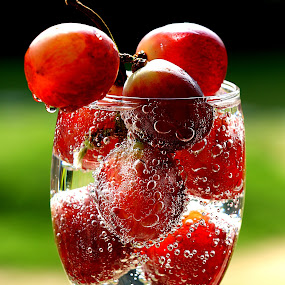 by Vijay Singh - Food & Drink Alcohol & Drinks