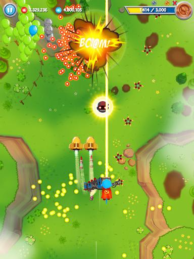Bloons Supermonkey 2 screenshot 11